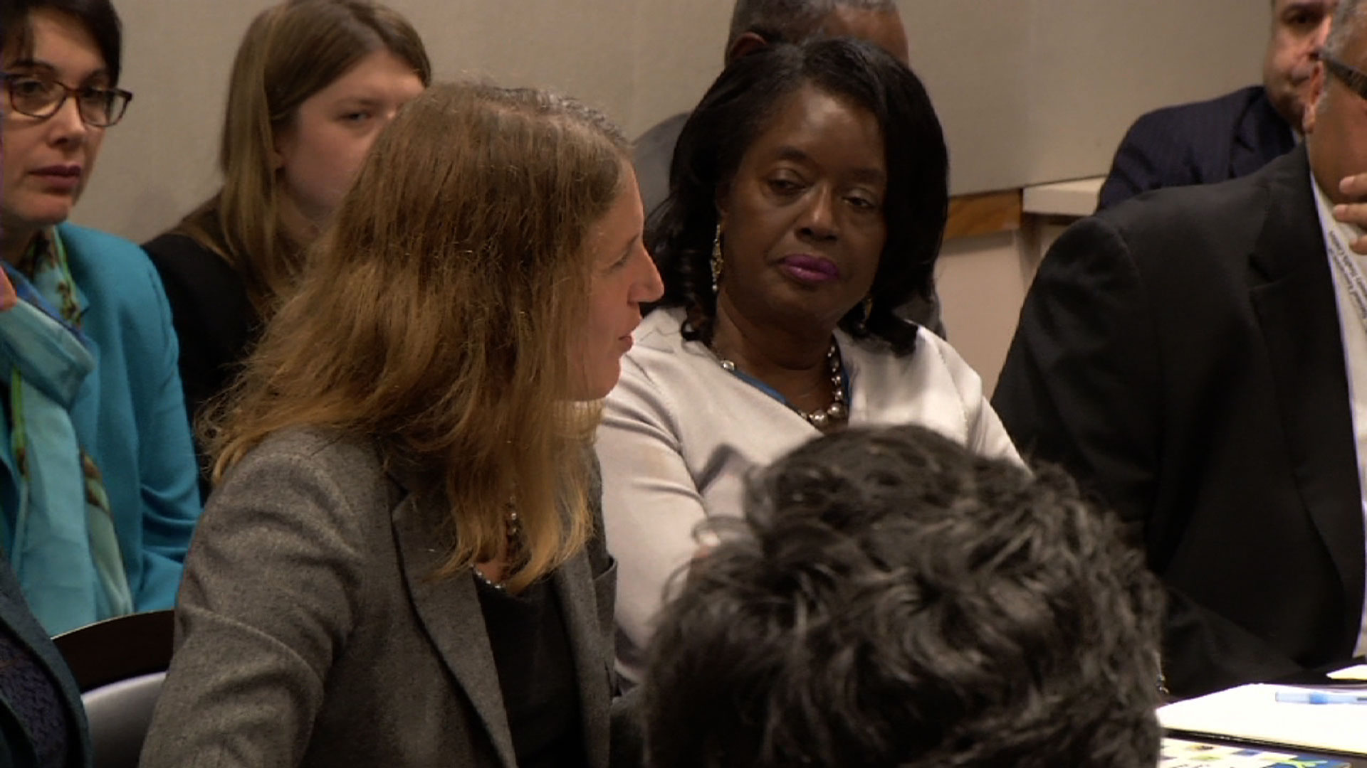Health and Human Services Secretary Talks ACA, Addiction and Planned Parenthood
