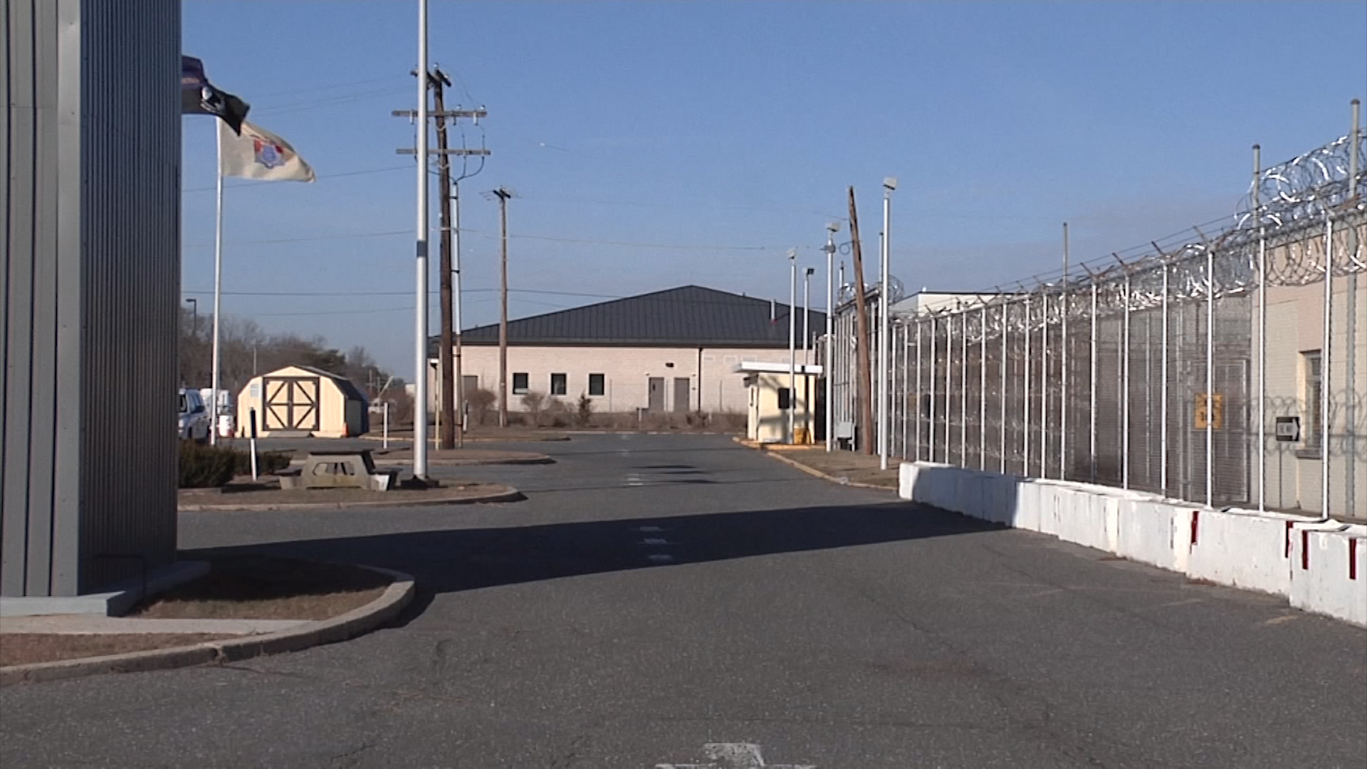 Christie Plans to Reopen Mid-State Prison as Drug Treatment Center for Inmates