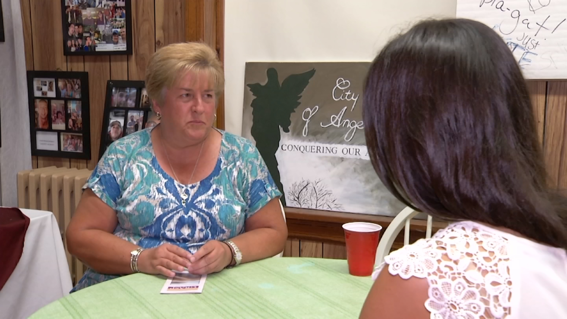 Those Touched By Addiction Speak Out on Overdose Awareness Day