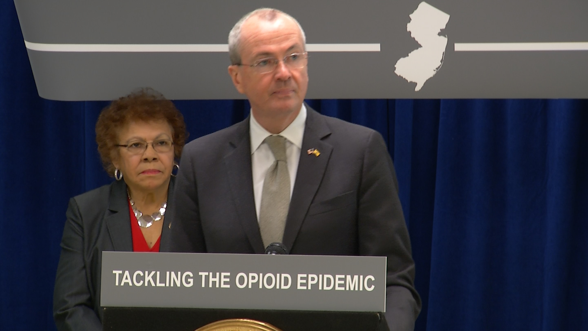 Murphy calls for $100 million to combat opioid crisis