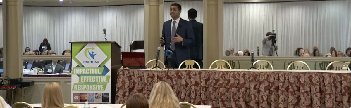 NJ Health Commissioner Pushes Integration Plan for Mental and Physical Health Services