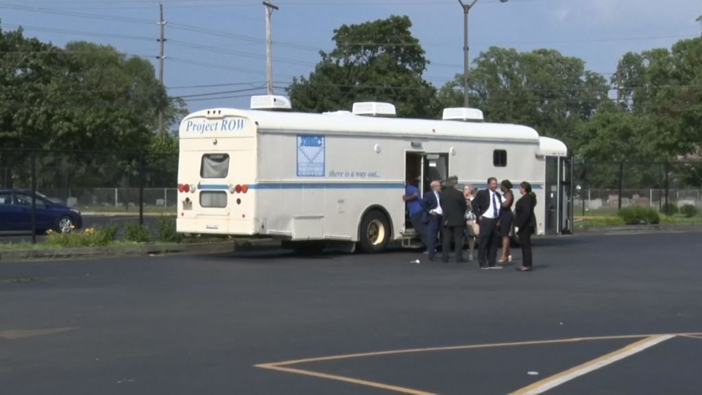 Atlantic County shows state how to help opioid-addicted inmates