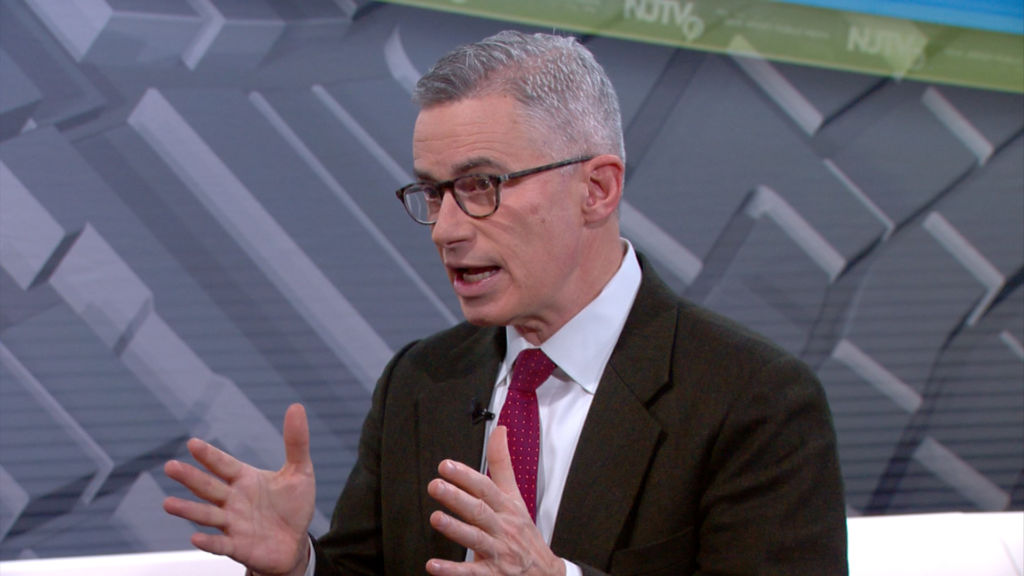 McGreevey: Medication-assisted treatment key to fighting opioid addiction
