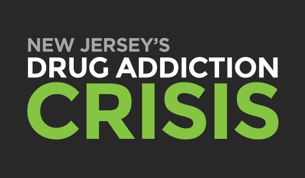 N.J. drug overdose deaths on the rise, new report shows