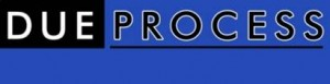Due Process Logo