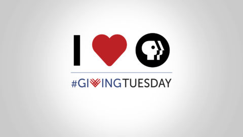 Support NJTV on #GivingTuesday