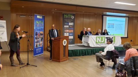 NJTV's Ninth Community Forum Focuses on Teen Stress and Suicide Factors
