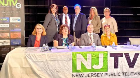 NJTV Hosts Community Forum on Substance Abuse Addiction Treatment and Recovery