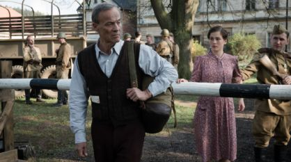 Line of Separation: A German Drama on PBS