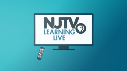 NJTV LAUNCHES NJTV LEARNING LIVE REMOTE LEARNING BROADCASTS MONDAY, APRIL 6