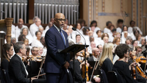 The Martin Luther King, Jr. Celebration Concert with The Cleveland Orchestra